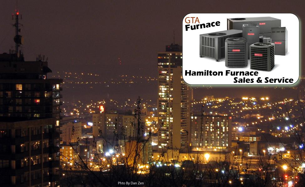 Hamilton Furnace Systems