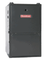 Goodman Furnace System
