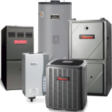 Furnace Systems